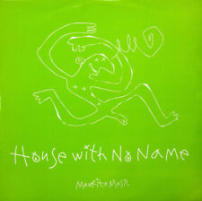 """Various - House With No Name (12"""")"""