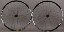 "Mavic XA 29er 29"" Cross Mountain Bike Tubeless  Wheels Shimano MSRP $380"