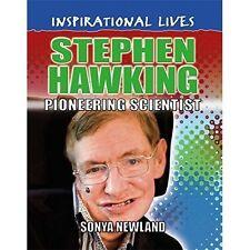 Stephen Hawking by Sonya Newland (Paperback, 2016)
