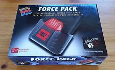 Force Pack de vibrations pour N64 Mad Catz Nintendo 64