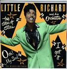 R&B REPRO:LITTLE RICHARD - Ooh! My Soul/I Got It ALTERNATIVE CUTS! RED WAX