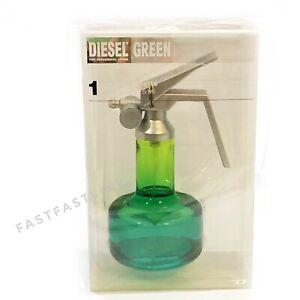 DIESEL GREEN MASCULINE  75ml EDT SPRAY MENS PERFUME...SEALED BOX & GENUINE