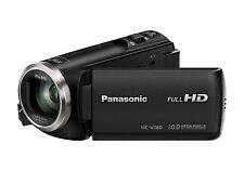 Panasonic HC-V180EG-K schwarz