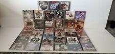 New Listing40 Cd Lot Rap Hip Hop Vg N.W.A. JaRule Wu Tang Eminem Mase Outkast Nas Hip Hop