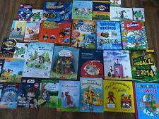 Kinderbücher 31 Stück