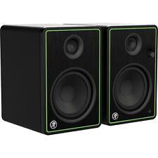 Mackie CR5-X Creative Studio Reference Monitor Speakers