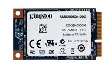 Kingston SSDNow mSATA 120GB mSATA Solid State Drive