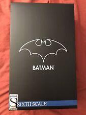 Sideshow Collectibles DC Comics BATMAN Exclusive 1/6 New