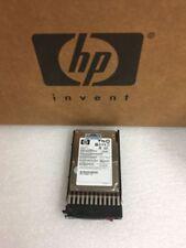 "HP SAS 146GB 10K 2.5"" HARD DISK DRIVE 432320-001 caddy 4 HD DL380 G5 G6 G7 DL360"