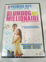 Slumdog Millionaire Danny Boyle - DVD REGION 2 Español Ingles Nuevo