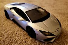 1:18 scale Bburago Lamborghini Huracan LP610-4 Custom Edition 1 of 1 *Rare*