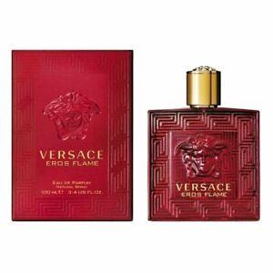 Versace Eros Flame 100ml Eau de Parfum For Men New free shipping