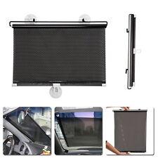 40cm x 60cm Car Retractable Windshield Window Sunshield Visor Sun Shade Curtain