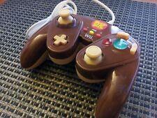 Nintendo Wii U Super Smash Bros Donkey Kong Wired Fight Controller