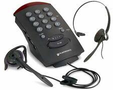 Plantronics T10 Single-Line Convertible Headset Office SOHO Telephone New In Box