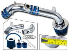 BCP BLUE 2003 2004 2005 2006 2007 2008 Mazda6 2.3L L4 Cold Air Intake