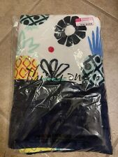 Thirty One Beach Towel Pineapple-new- Lotta Colada