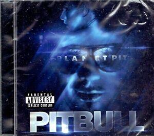 CD - PITBULL - Planet Pit