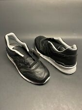 NEW BALANCE M997 BISON LEATHER [M997BSO] USA MADE NO CONCEPTS FIEG SZ 5.5