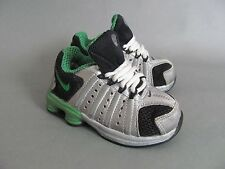 Nike Shox In3 Toddler Shoes 050709   Size 6C EU 22
