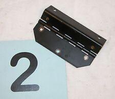 82-92 Camaro Center Console Glovebox Door Hinge  NICE  #2