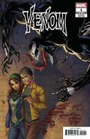 VENOM (2018) #1 1:50 J SCOTT CAMPBELL VARIANT NM