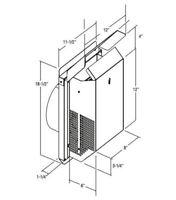 Superior SV45HT2 Horizontal Termination Kit