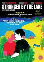 Stranger by the Lake [DVD][Region 2]