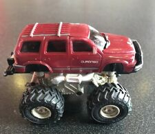 Funline - Dodge Durango Truck - Rubber Tires - Approx Scale 1:64