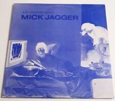 "MICK JAGGER : Just Another Night 12"" MAXI 45 vinyl BRASIL 51071 ROLLING STONES"