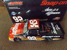 Kevin Harvick #92 Snap-on 2004 Chevy Race Truck 1/24 Diecast Truck