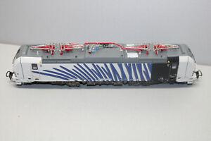 Piko 59183 Elok Baureihe 193 Vectron Zebra Spur H0
