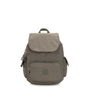 Kipling Backpack Rucksack CITY PACK S SEAGRASS Holiday 2019 RRP £87
