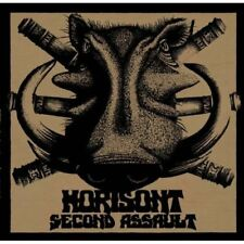 Horisont-Second Assault CD, NUOVO