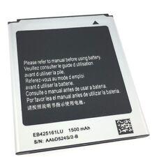 Brand NEW Samsung Galaxy S3 MINI Ace 2X Replacement Battery EB425161LU-1500mAh