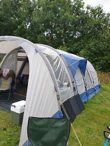 Airgo Solus Horizon 6 Man Family Tent