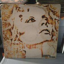 Patty Pravo – Incontro Lp 1975 prima stampa RCA Italiana – TPL1 1148