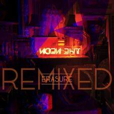 Erasure - The Neon Remixed [CD] Released On 30/07/2021