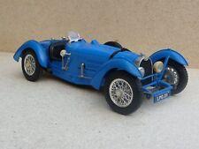 Bugatti type 59 1934 Burago 1:18 Vedi Foto