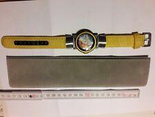 KIKA Armbanduhr in Hülle
