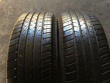 2 x 215 60 16 Goodyear Eagle % 85/90  Trea.Fitting/Alignment available
