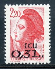 STAMP / TIMBRE FRANCE NEUF N° 2530 ** TYPE LIBERTE