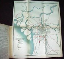 Japan Korea 1542-1651 Unique SGD Cpy, Maps 1903 Murdoch