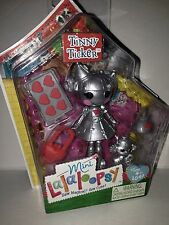 Lalaloopsy Golden Brick Road Collection  ~ Tinny Tinker