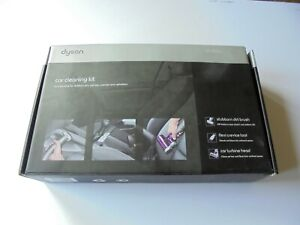 Genuine Dyson Car Cleaning Kit