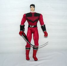 BANDAI 2001 TALKING POWER RANGERS TIME FORCE 12 INCH ACTION FIGURE