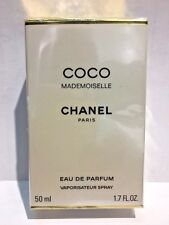 Chanel Coco Mademoiselle Women Perfume Eau De Parfum Spray 1.7 oz 50 ml NB Seal