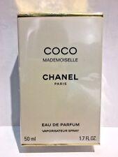 Chanel Coco Mademoiselle Women Perfume Eau De Parfum Spray 1.7 oz 50 ml NB Seal