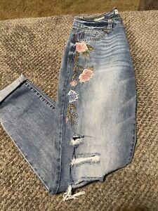 rewash jeans vintage reunion size 13