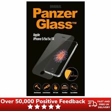PanzerGlass iPhone 5/5S/5C Original Glass Screen Protector for Apple - Clear